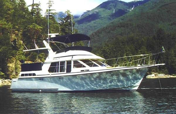 Boats for Sale & Yachts Tollycraft CPMY 1995 All Boats