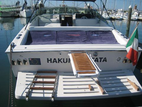 Tornado 38 Tornado 1995 All Boats