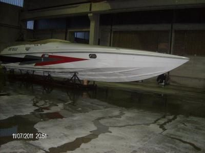Tullio Abbate Superiority 40 1995 All Boats