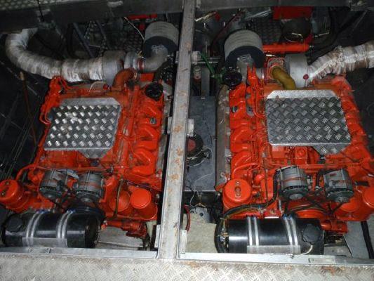1995 uki workboat ltd search and rescue vessel  13 1995 UKI Workboat ltd Search And Rescue Vessel