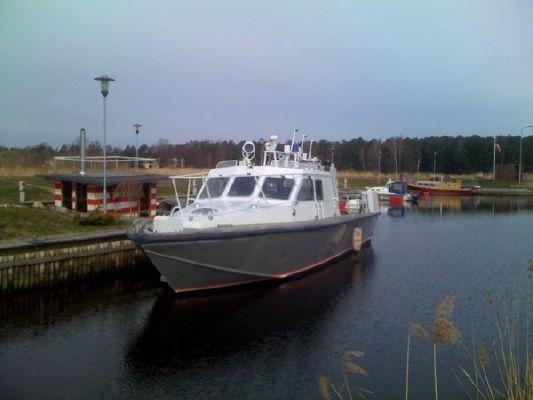 1995 uki workboat ltd search and rescue vessel  2 1995 UKI Workboat ltd Search And Rescue Vessel