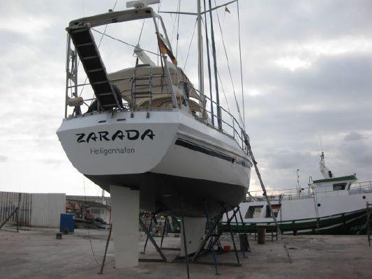 Van de Stadt 49 DS 1995 All Boats