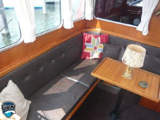 Boats for Sale & Yachts Viking 1150 OK 1995 Viking Boats for Sale