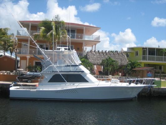 Boats for Sale & Yachts Viking Convertible Sport Fish 1995 Viking Yachts for Sale