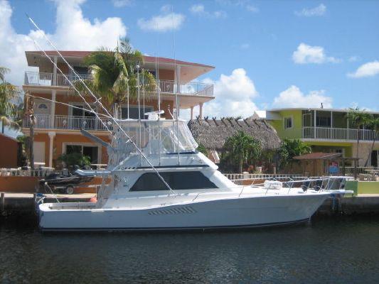 Viking Convertible Sport Fish 1995 Viking Yachts for Sale