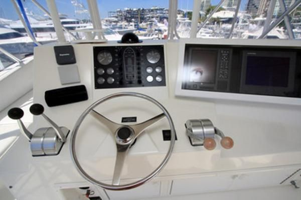 Viking Yachts Convertible 1995 Viking Boats for Sale Viking Yachts for Sale
