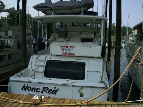 Boats for Sale & Yachts Wellcraft 46 Cockpit Motor Yacht 1995 Wellcraft Boats for Sale