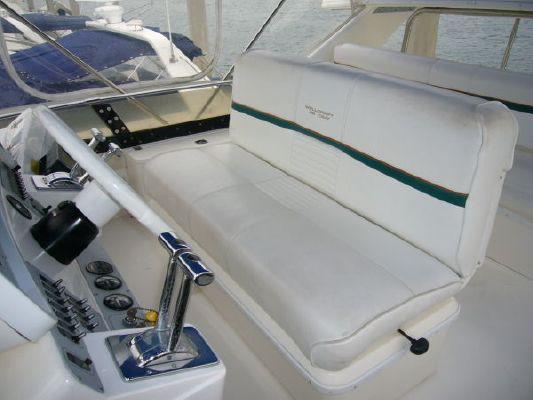 1995 wellcraft aft cabin motoryacht  11 1995 Wellcraft Aft Cabin Motoryacht