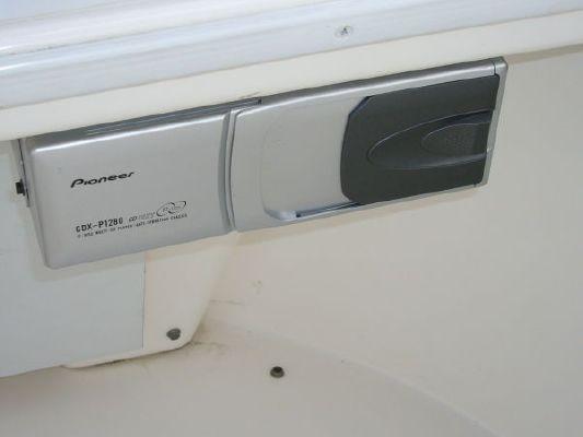 1995 wellcraft aft cabin motoryacht  24 1995 Wellcraft Aft Cabin Motoryacht