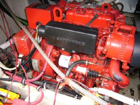 1995 wellcraft aft cabin motoryacht  25 1995 Wellcraft Aft Cabin Motoryacht