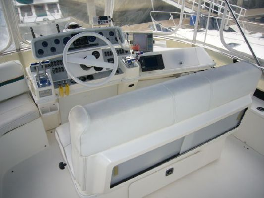 1995 wellcraft aft cabin motoryacht  4 1995 Wellcraft Aft Cabin Motoryacht