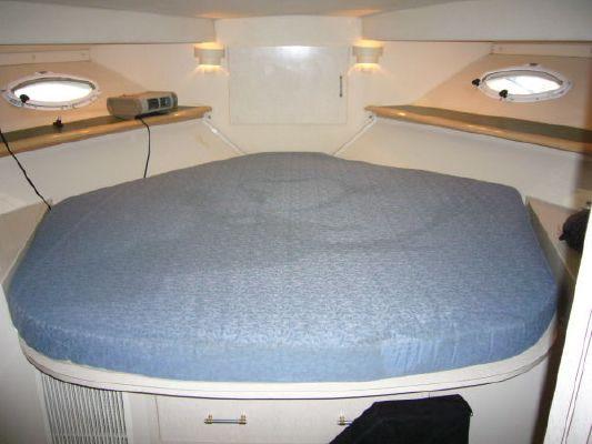 1995 wellcraft aft cabin motoryacht  5 1995 Wellcraft Aft Cabin Motoryacht