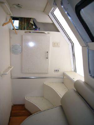 1995 wellcraft aft cabin motoryacht  8 1995 Wellcraft Aft Cabin Motoryacht