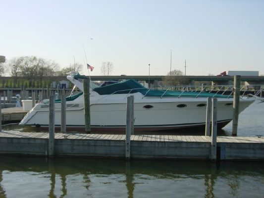 1995 wellcraft portofino 43  1 1995 Wellcraft Portofino 43