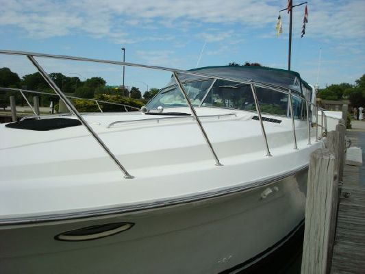 1995 wellcraft portofino 43  2 1995 Wellcraft Portofino 43