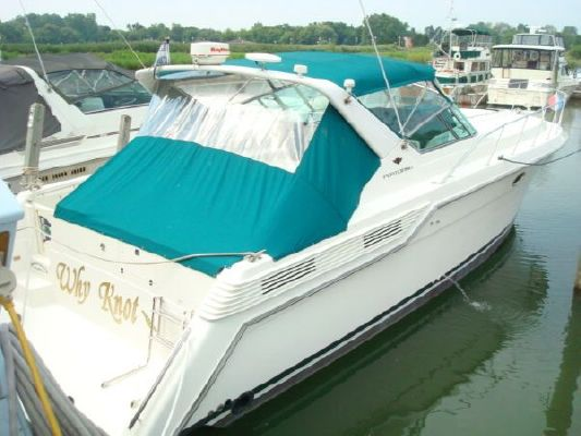 1995 wellcraft portofino 43  3 1995 Wellcraft Portofino 43