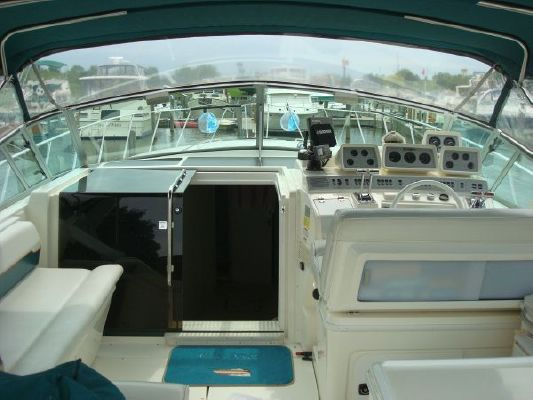 1995 wellcraft portofino 43  4 1995 Wellcraft Portofino 43