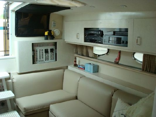 1995 wellcraft portofino 43  7 1995 Wellcraft Portofino 43