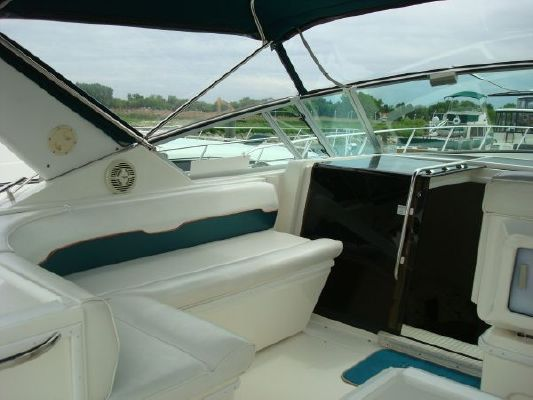 1995 wellcraft portofino 43  8 1995 Wellcraft Portofino 43
