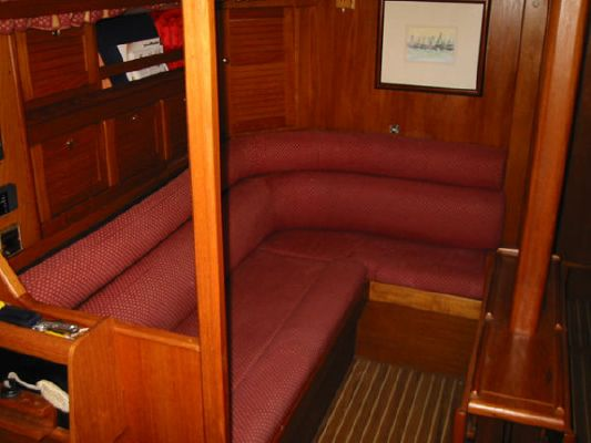 Westerly Ocean Lord 41 1995 All Boats