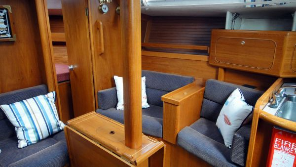 Boats for Sale & Yachts Westerly Oceanquest 35 1995 All Boats