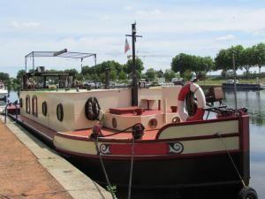 Yorkshire Barge Owner Built 1995 Sailboats for Sale