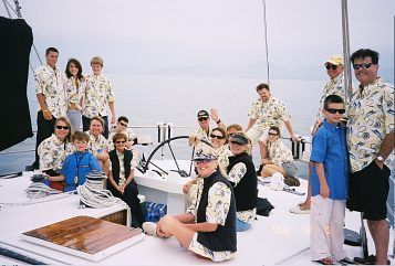 Boats for Sale & Yachts Custom Charter/Cruiser/Racer Mega 1996 SpeedBoats