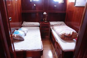 Boats for Sale & Yachts AGANTUR YACHTING INDUSTRIES Steel Ketch 1996 Ketch Boats for Sale