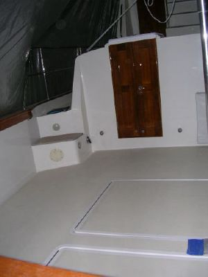 Alden Motor Yacht 1996 Sailboats for Sale