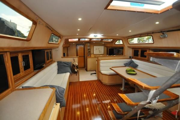 Boats for Sale & Yachts Andrews 70 1996 All Boats