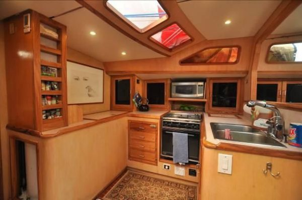 Boats for Sale & Yachts Andrews Performance cruiser 1996 All Boats