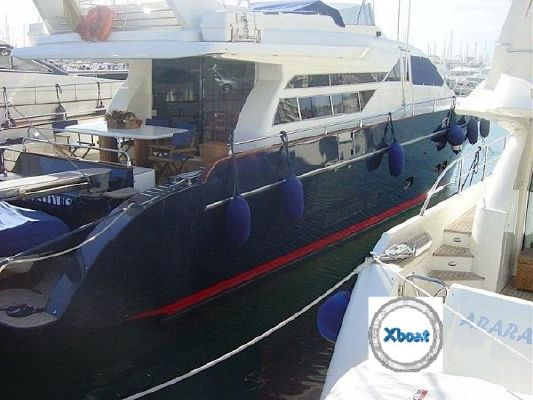 Boats for Sale & Yachts Antago 22 1996 All Boats