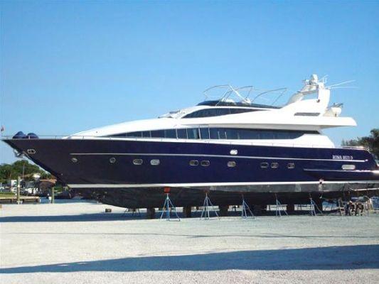 Boats for Sale & Yachts Antago Flybridge MY 1996 Flybridge Boats for Sale