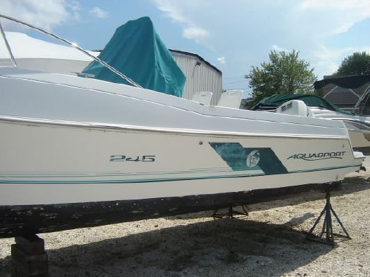 Aquasport 245 Osprey 1996 All Boats