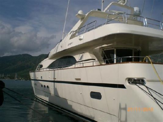 Boats for Sale & Yachts Azimut 100 Jumbo 1996 Azimut Yachts for Sale