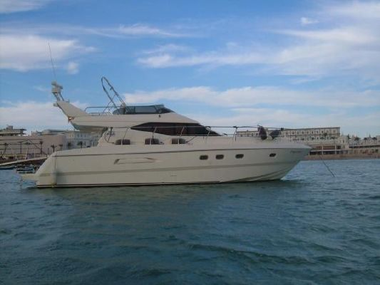 Azimut 43 1996 Azimut Yachts for Sale