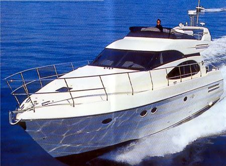 Boats for Sale & Yachts Azimut 54 1996 Azimut Yachts for Sale