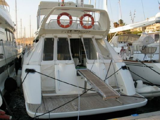 Boats for Sale & Yachts Azimut 58 Fly 1996 Azimut Yachts for Sale