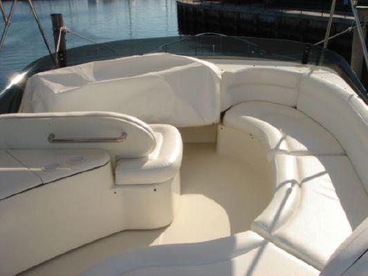 Azimut Cinquanta 1996 Azimut Yachts for Sale