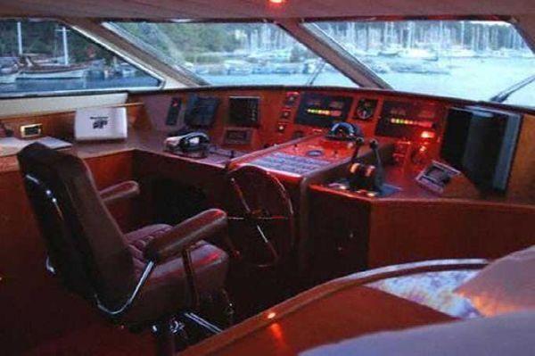 Azimut Jumbo 1996 Azimut Yachts for Sale