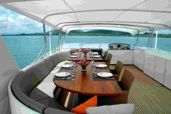 Boats for Sale & Yachts Baglietto 26M Pilothouse Motoryacht 1996 Pilothouse Boats for Sale
