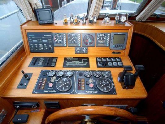 Barkas 13.50 1996 All Boats