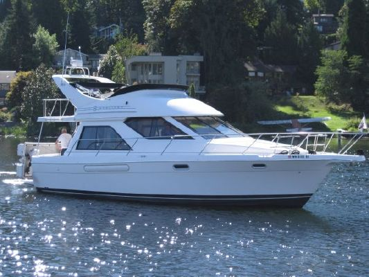 Bayliner 3788 Command Bridge Motoryacht 1996 Bayliner Boats for Sale