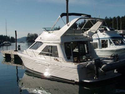 Bayliner 3788 Sedan Bridge 1996 Bayliner Boats for Sale