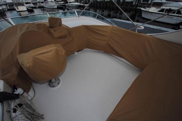Bayliner 3988 Command Bridge Motoryacht 1996 Bayliner Boats for Sale