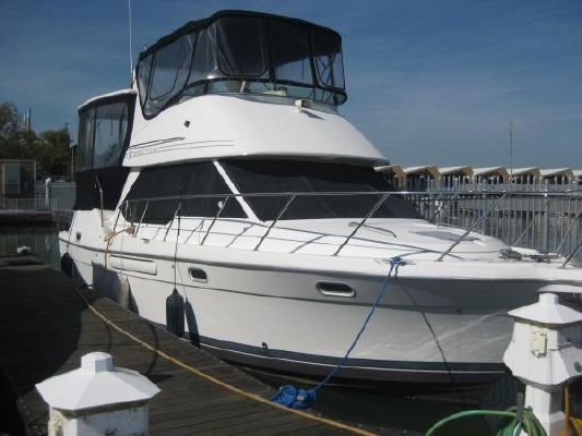 Bayliner 4087 Motoryacht 1996 Bayliner Boats for Sale