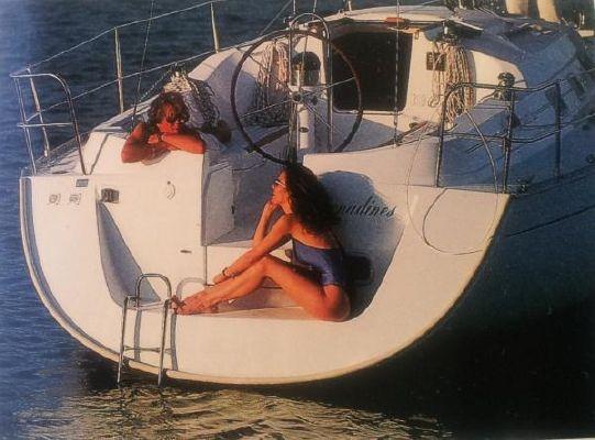 Beneteau 321 1996 Beneteau Boats for Sale Sailboats for Sale