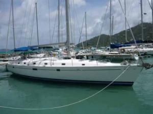 Beneteau 505 1996 Beneteau Boats for Sale