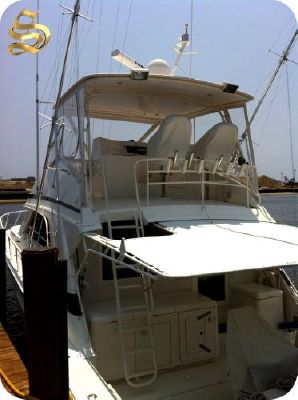 Bertram 50C 1996 Bertram boats for sale