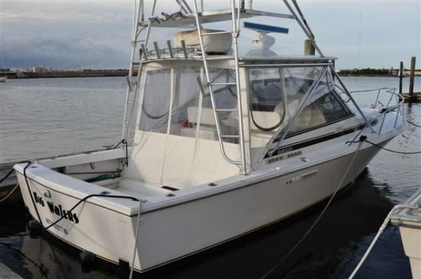 Boats for Sale & Yachts Blackfin 29 Combi ( Rare Diesel ) ** Another 10K PRICE DROP ** 1996 All Boats